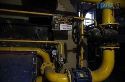1fd21adf9aad9d6ebfe13001c7c2ddc7 preview w440 h290 1 - Житомир: у котельні на Корбутівці порвало труби, без тепла залишилися десятки будинків
