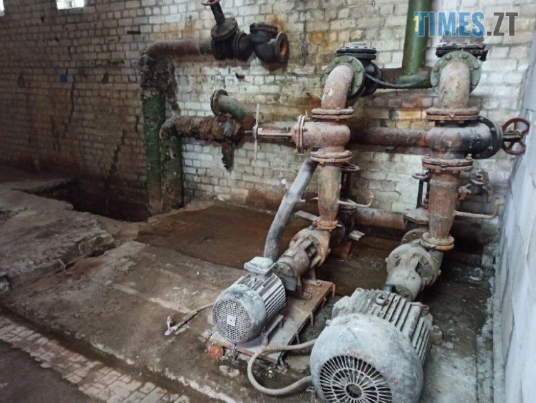 82c1c9b1 b775 4ed1 bc30 452ecd761b10 e1611917142616 - У Житомирі презентували нову водонасосну станцію за 900 тис гривень