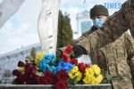 DSC 0493 150x100 - У Житомирі відзначили День Соборності України (ФОТО)