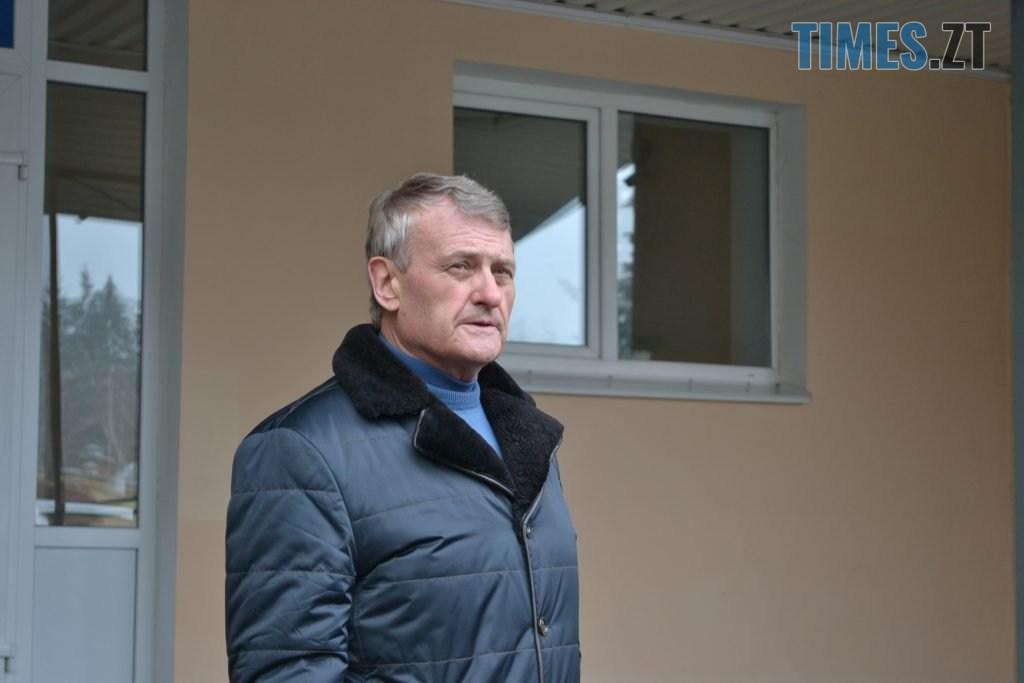 DSC 2181 1024x683 - У Житомирі відкрили меморіальну дошку пам'яті Володимира Башека (ФОТО)