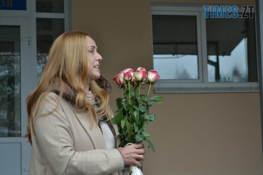 DSC 2192 1024x683 - У Житомирі відкрили меморіальну дошку пам'яті Володимира Башека (ФОТО)