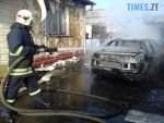 IMG 7143 150x113 - На Житомирщині вогнеборців гасили будинок, на який перекинувся вогонь з палаючого автомобіля