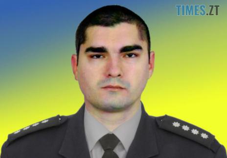 Screenshot 10 - З`явились деталі аварії на Чуднівській: загинув поліцейській, який прямував на завдання