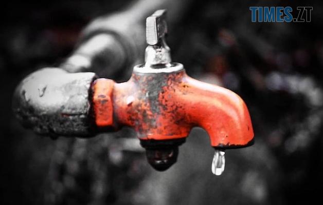 Screenshot 2 5 - Увечері водоканал зменшить тиск води в Житомирі