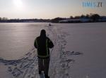 """Screenshot 2 9 150x110 - На Житомирщині два товариша """"вимірювали"""" товщину льоду: один загинув, іншого вдалося врятувати"""