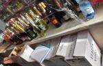 Screenshot 4 9 150x96 - На ринку в Житомирі виявили магазин, який продавав нелегальний алкоголь: правоохоронці вилучили шість сотень пляшок