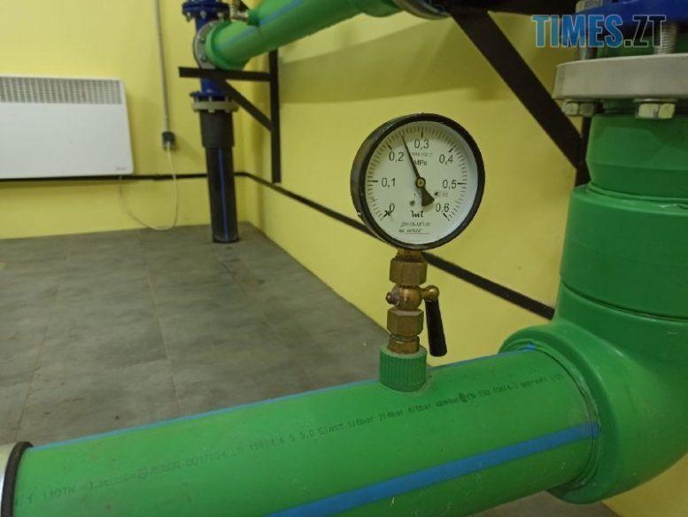 b3305ec1 f282 4c04 94b3 255f9fcbc031 e1611917181543 - У Житомирі презентували нову водонасосну станцію за 900 тис гривень