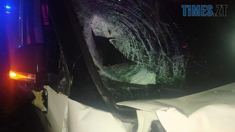 d0040 777x437 - У селі на Житомирщині мікроавтобус насмерть збив 10-річного хлопчика, ще одна дитина в лікарні (ФОТО)