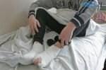 e3f33a71a2524701a311a9140001ca94 preview w440 h290 150x99 - На Житомирщині із обмороженням ніг до лікарні потрапили жителі одного району