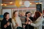 """DSC 2845 150x100 - У Житомирі учасниця """"Мастер Шеф. Професіонали"""" відкрила соціальну кав'ярню з натуральною випічкою (ФОТО)"""
