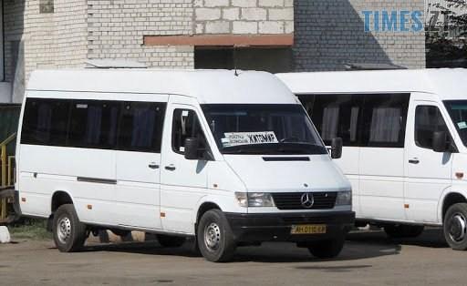 unnamed 7 - Поїздка Житомир-Київ стане дорожчою на 20%